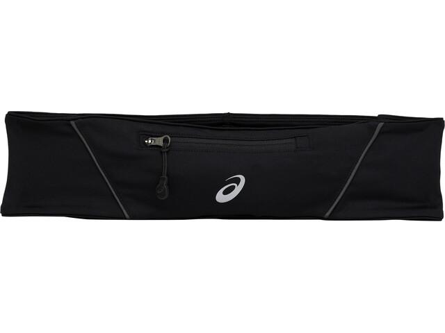 asics Waistpack 2.0 M, performance black